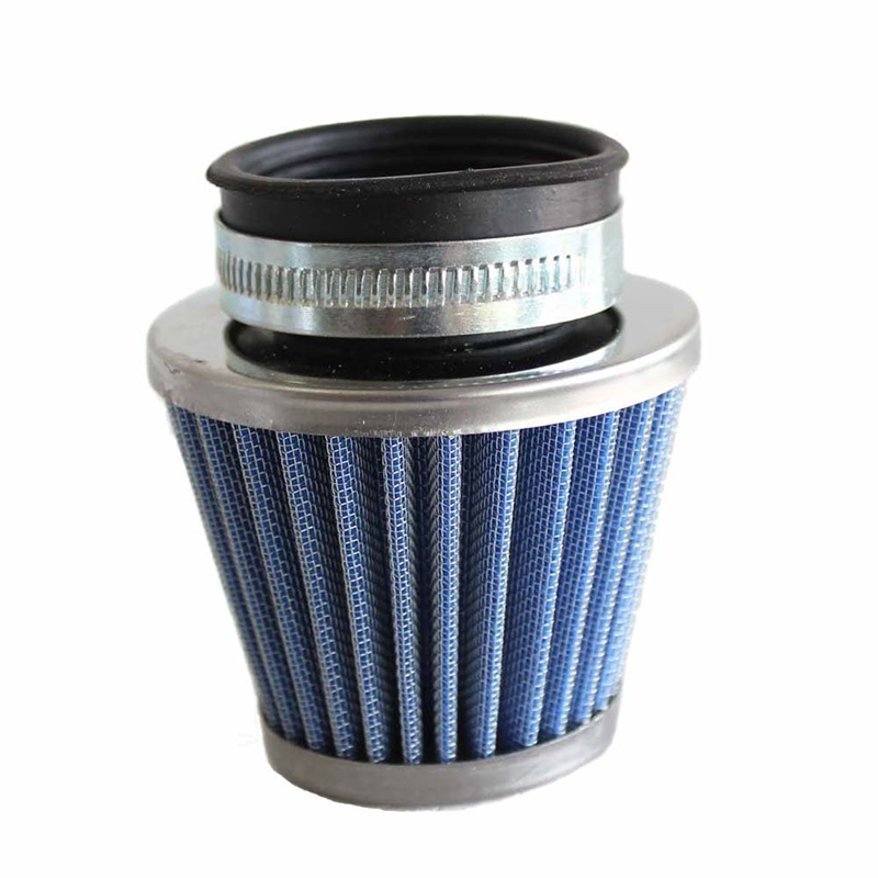 Poweka 39mm Air Filter Gy6 Moped Scooter Atv Dirt Bike Motorcycle 50cc 110cc 125cc 150cc 200cc